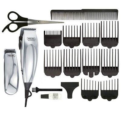 Wahl Haarschneide-Set, Haarschneider, Haarschneidemaschine, Bartschneider, 42811