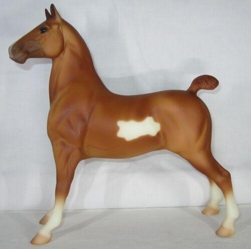 Breyer #729 Show Pony Aristocrat Champion Hackney Mold from 1998