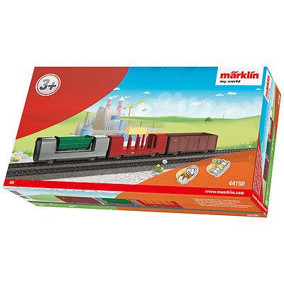 Märklin 44100 Güterwagen-set Märklin My World ++ Neu & Ovp ++