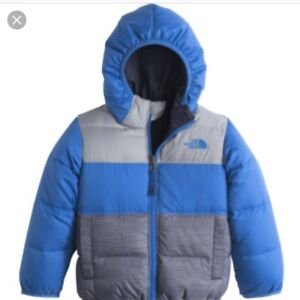 Iso fnorthface 2t or 3t boy color