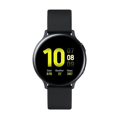 Samsung Galaxy Watch Active 2 R820 44mm - Negro