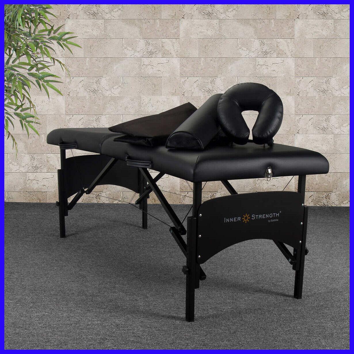 Earthlite, Inner Strength PLUS Massage Table