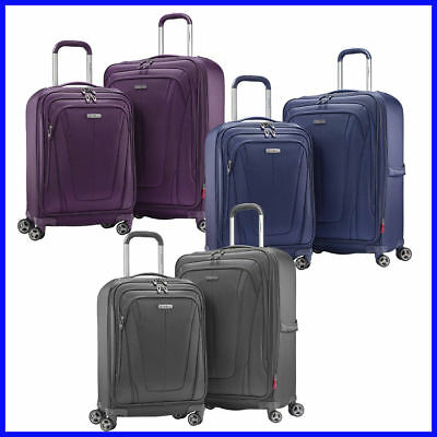 Samsonite GT Dual 2-piece Softside Luggage Set, 3 Color, Free Shipping