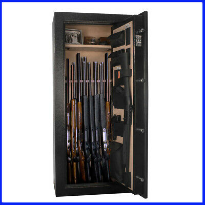 Cannon 16.3 Cu Ft Gun Safe, 30 min Fire Protection