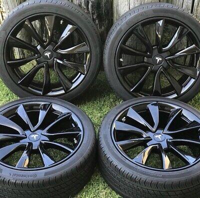 Oem Rims Tires - 19