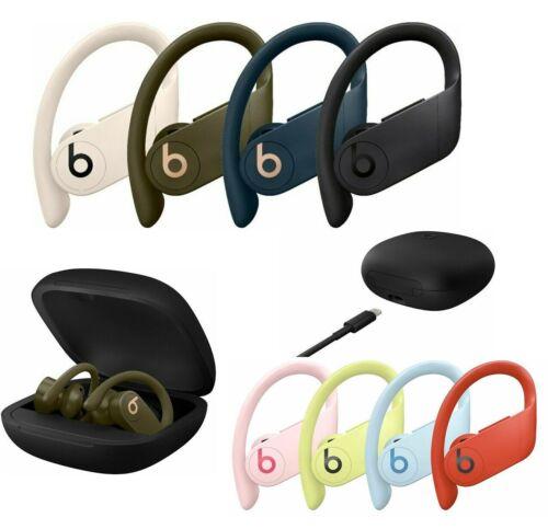 Beats By Dr. Dre Powerbeats Pro Wireless Bluetooth Headphones Earphones Earbuds