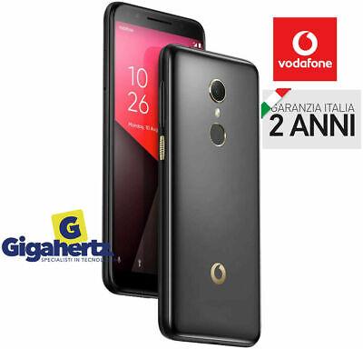 Smartphone Economico Vodafone Smart E9 Black nuovo garanzia italia