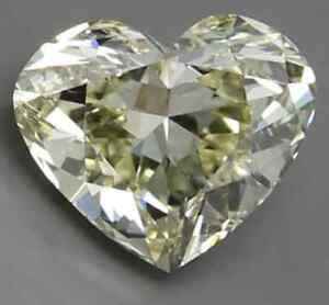 2 Carat Yellow Diamond Heart Shape GIA certification Engagement Sydney City Inner Sydney Preview