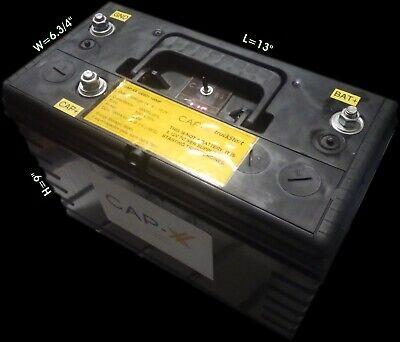 Cap-xx Ultra Capacitor
