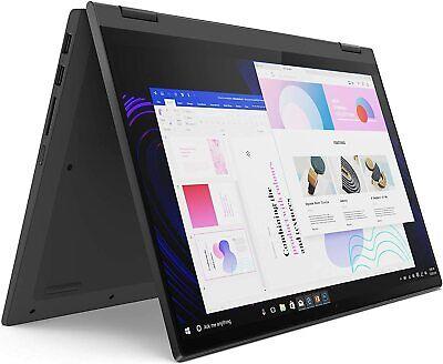 Lenovo Flex 5 14in 2 in 1 Laptop AMD Ryzen 7 4700U 16GB RAM 512GB SSD Win 10