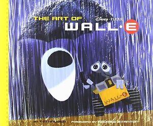 Art-of-Wall-E-Tim-Hauser-New-Book