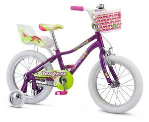 """Mongoose Missygoose 16"""" (Purple) 2018 RRP $239 Concord West Canada Bay Area Preview"""