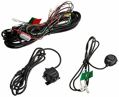 CMOS-320 Kenwood multi angle Rear view camera Car water dust proof Backup Video