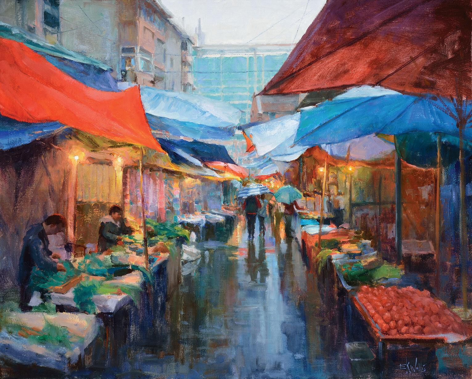 Rainy Days Market
