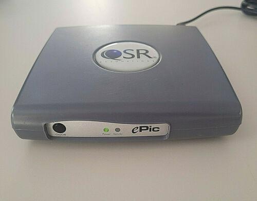 QSR Automations DE-4100 ePic Kitchen Restaurant Controller