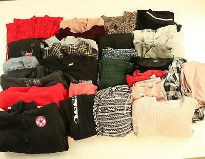 WOMEN Clothes Bundle 7 kilos 27 items Wholesale Joblot