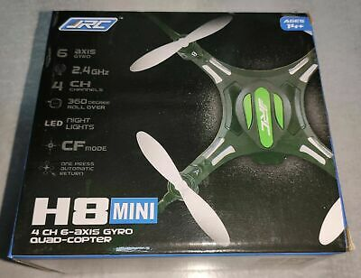 JRC H8 Mini Quad-copter Drone