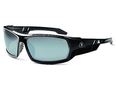 Ergodyne Corporation 50042 Skullerz Odin Safety Glasses,