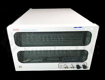 Keysight Anite 9000 Mobile Test Accelerator CAT3 Option PXI Rev C