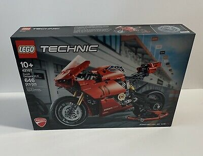 Lego Technic Ducati New In Box!