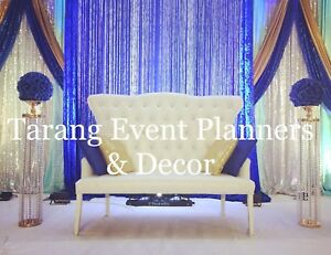Decorations for wedding, birthday, and other parties
