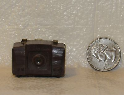 Tom Mix RCA Victor Miniature Viewer with One Disc 1949