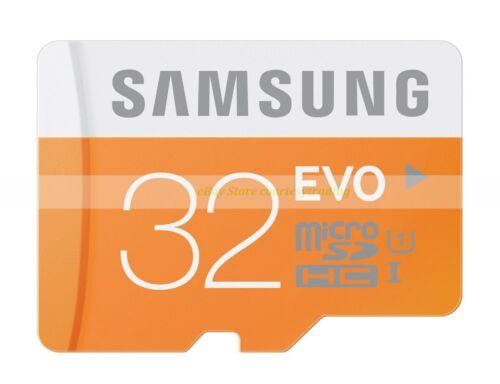 Samsung-Micro-SD-HC-32GB-32G-EVO-48MB-SEC-Class-10-C10-U1-UHS1-Memory-Card-New
