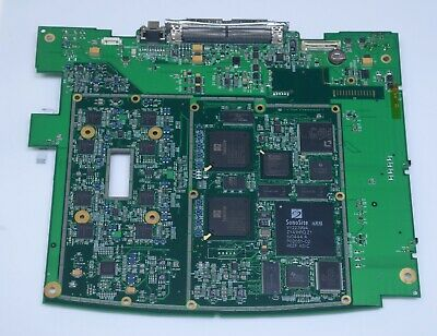 Sonosite Titan Main Board P04086-07b Portable Ultrasound System Parts