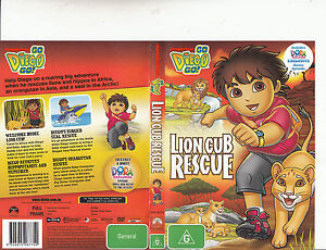 Go-Diego-Go-Lion-Cub-Rescue-2005-TV-Series-USA-4-Episodes-DVD