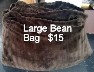 Large Bean Bag ............ Kurri Kurri Cessnock Area Preview