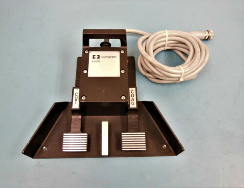 Valleylab / Covidien E6008 Electrosurgical Foot Switch
