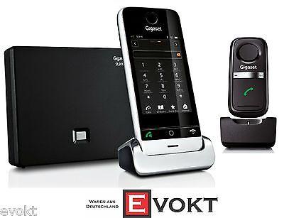 siemens sl910a cordless home phone l410 headset