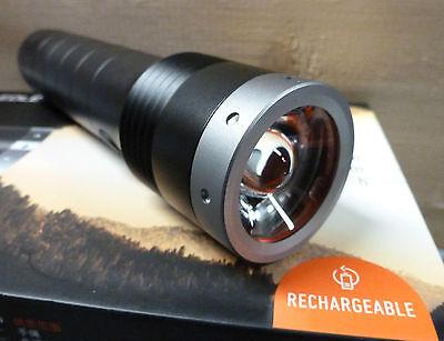 Led Lenser Mt14 Rechargeable Led Torch