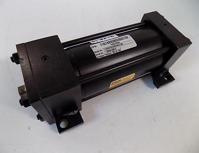 Parker Hydraulic Cylinder 2.50ccp3lcms79ac4.000