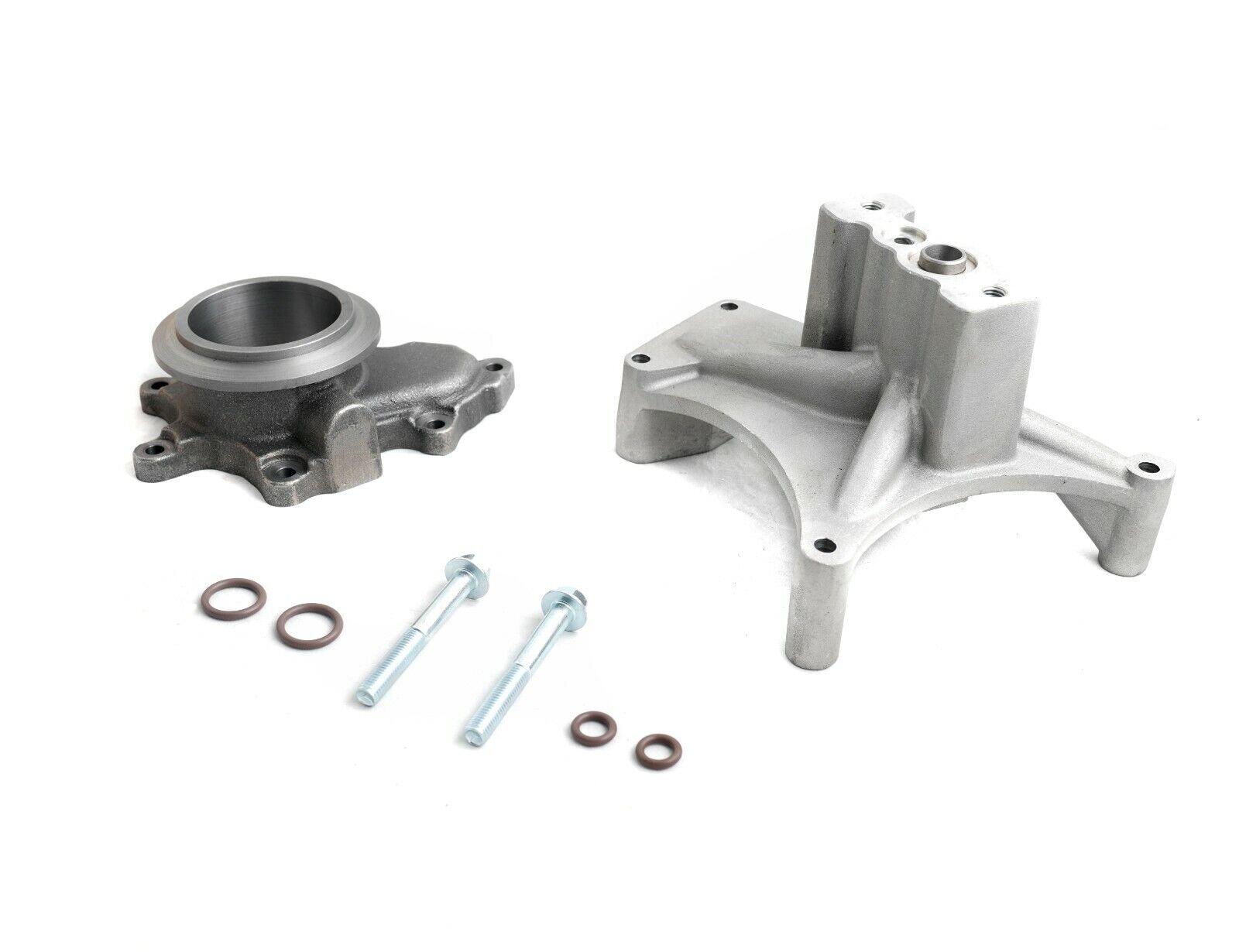 NON EBV Turbo Pedestal O-Rings /& Bolts 1999.5-2003 Ford 7.3L Powerstroke Diesel