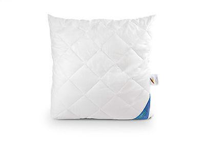 Kissen Schlafmond Medicus Clean Allergiker |80x80cm | kochfest waschbar 95° C