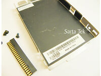 Dell Inspiron 7000 7500 Hard Drive Caddy DP//N 66549 With New connector
