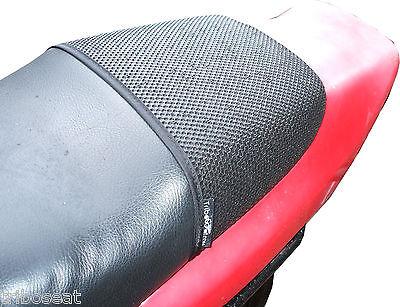 HONDA CB 400 (Super Four) TRIBOSEAT GRIPPY PILLION SEAT COVER ACCESSORY