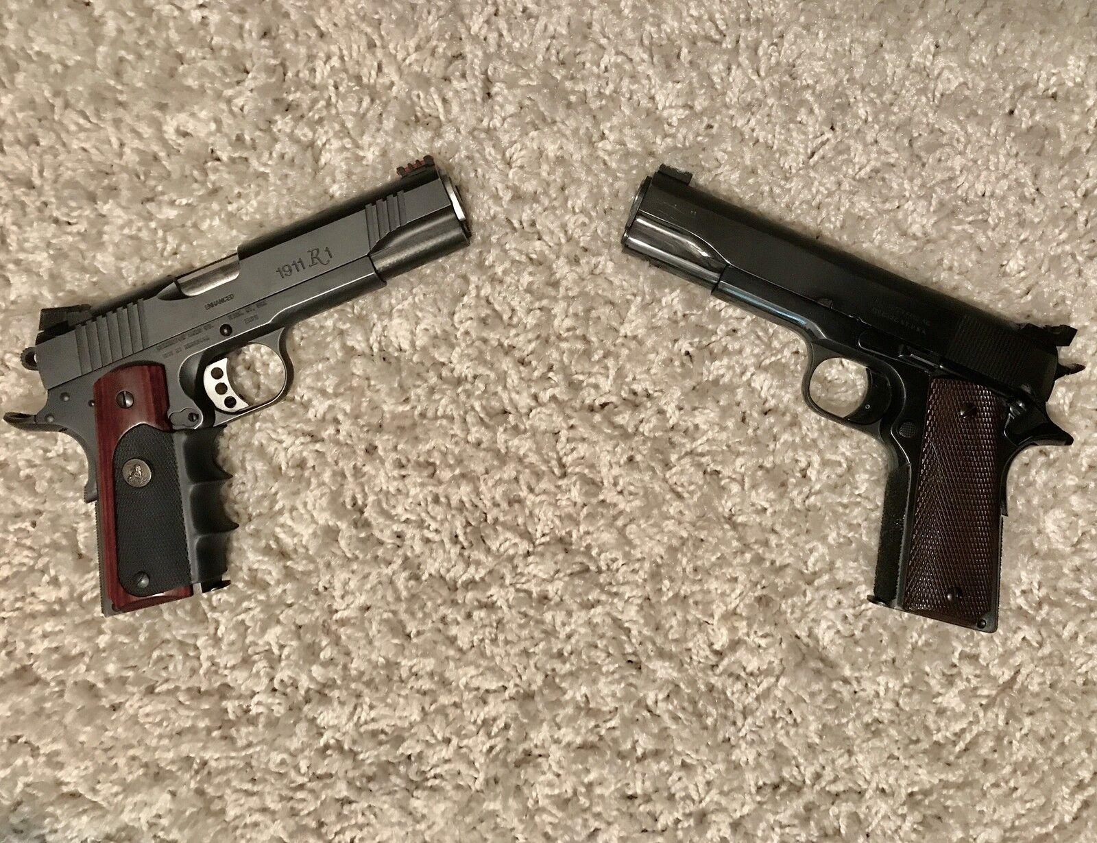 Gun Parts Galore