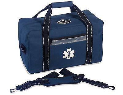 Ergodyne Arsenal 5220 Emt Emergency Responder Trauma Gear Bag Blue New Low