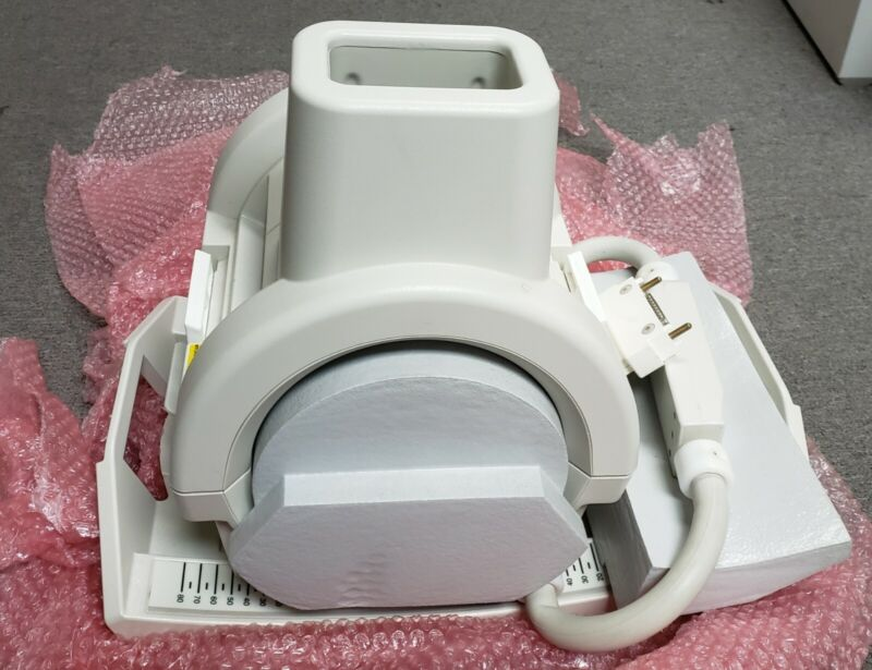 474SI-64E Knee/Foot Chimney Coil for Siemens