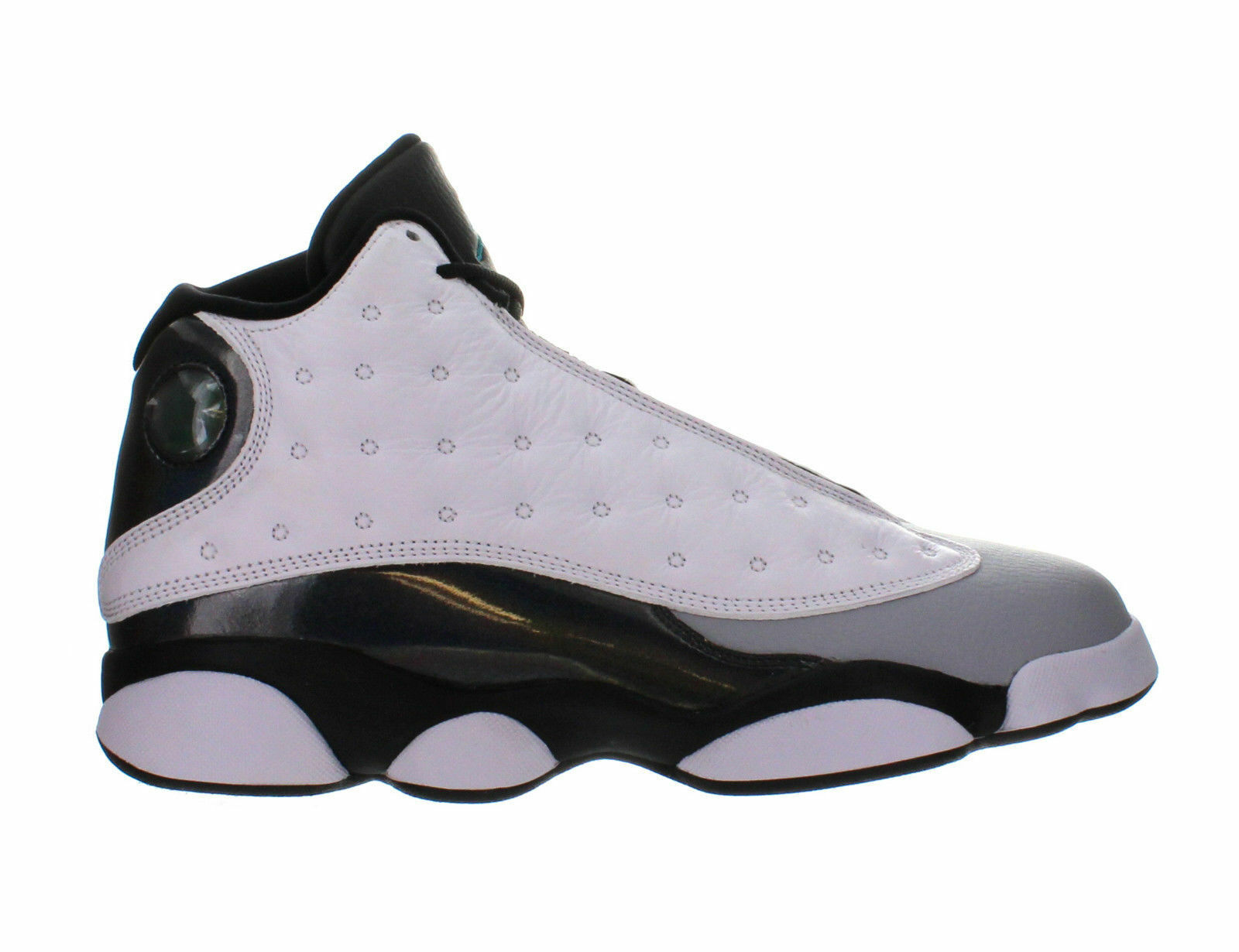 Air Jordan XIII retro shoes hold special meaning because they were one of the last styles