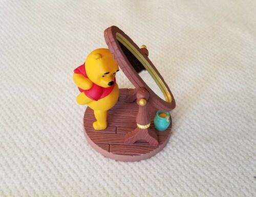 Hallmark Disney Winnie the Pooh Pound Pondering 2008 Ornament