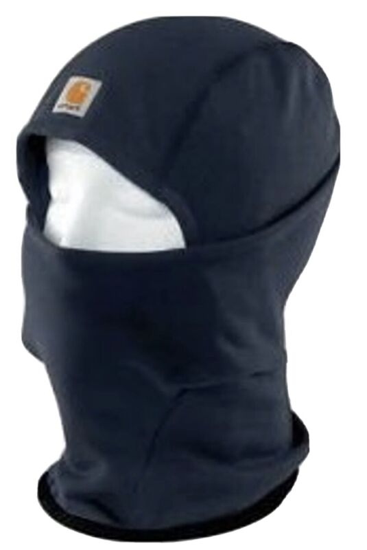 Carhartt FR Force Balaclava Face Mask Fast Dry Fire Retardant New With Tags
