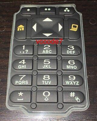 Motorola Apx7000 Apx7000xe Rubber Keypad
