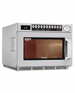 Samsung Heavy Duty 1850W Programmable Commercial-SALE BRAND Geelong Geelong City Preview