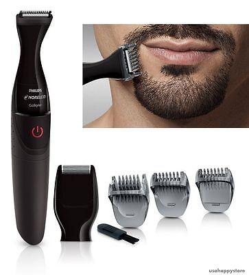 best electric beard trimmers ebay. Black Bedroom Furniture Sets. Home Design Ideas