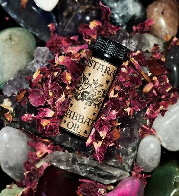 Ostara Sabbat Oil, Spring Equinox Essential Oil Blend, Witchcraft, Pagan, Wicca