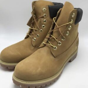 Timberland 6 Inch Premium Boot Mint condition