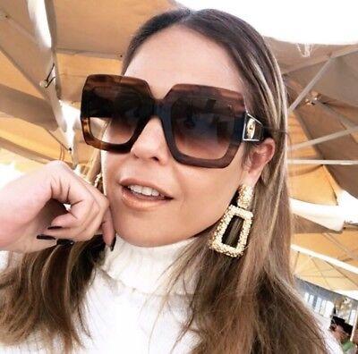 RARE_NWT ZARA WOMAN AW18 GOLDEN TEXTURED EARRINGS REF:4319/225